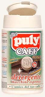 Puly Caff - tablety