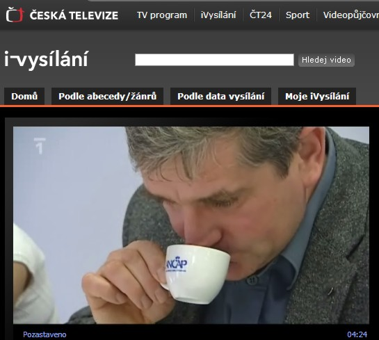 Petr Čapek - porotce s letitými zkušenostmi