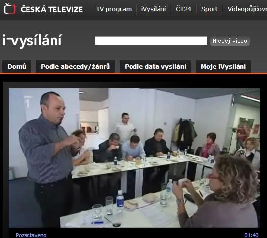 Roberto Trevisan - předseda odborné poroty