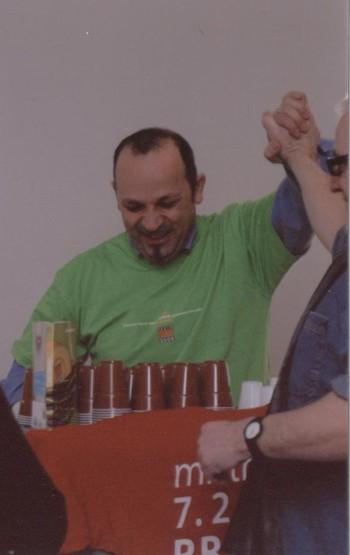 Roberto již tradičně - Febiofest nemůže vynechat