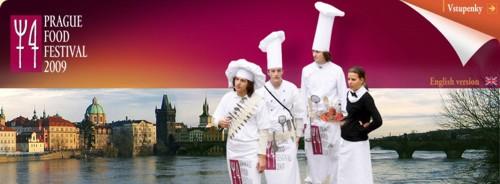 Prague Food Festival