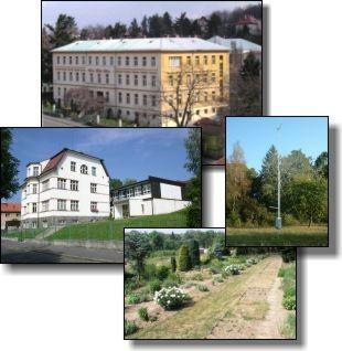 Střední škola zemědělská a potravinářská, Klatovy