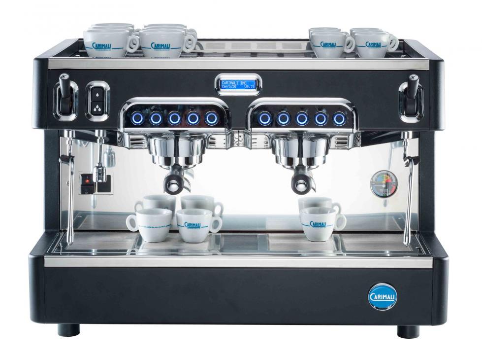 kávovar model Cento 50