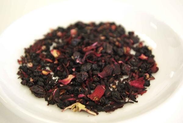 Čaj - INDIÁNSKÉ LÉTO