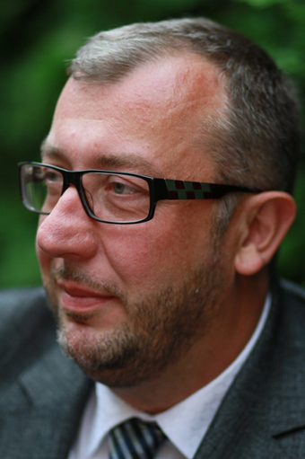 Mgr. Pavel Hanák